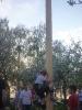 2012_Maibaum aufstellen_80