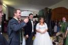 Hochzeit Maria und Johannes Luger